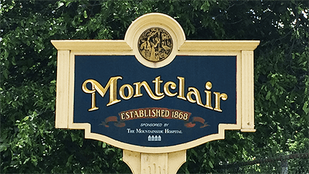 Montclair Real Estate Market 2016