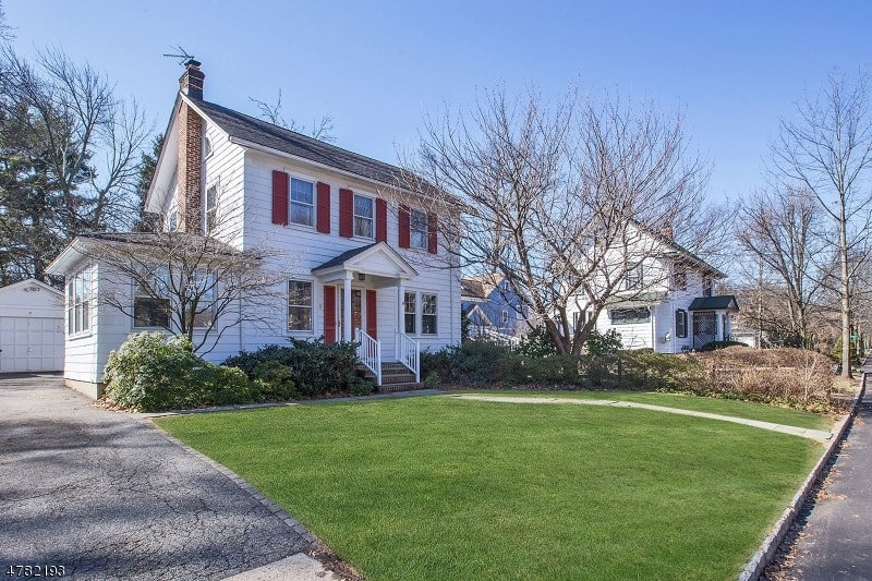 February 2017 Montclair NJ Area Real Estate Market | 8-Carolin-Road-Montclair-New-Jersey-07043