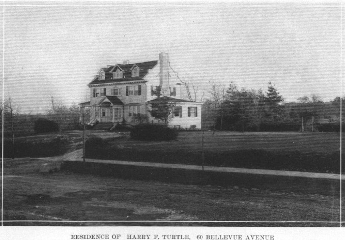 60 Bellevue Avenue Montclair NJ Stanton Company Realtors